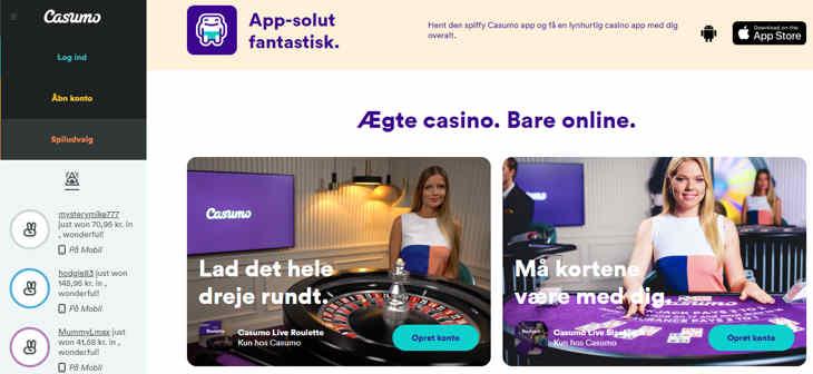 casumo_Ægte_casino_bare online