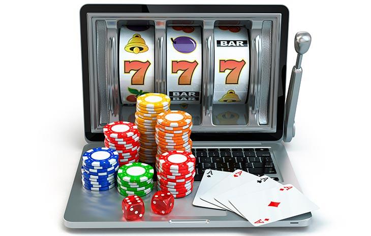 Udenlandske casinoer vs danske spillesider